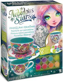 cumpără Jucărie Nebulous Stars 11301 Porcelain Painting în Chișinău