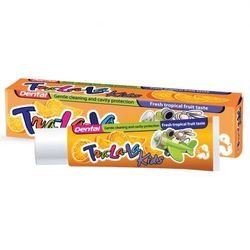 Dental Tra-La-La Kids Tropic