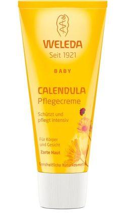 Weleda Calendula увлажняющий крем для тела 75 ml