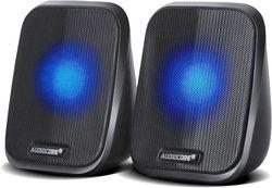 купить Колонки мультимедийные для ПК AudioCore AC835 в Кишинёве