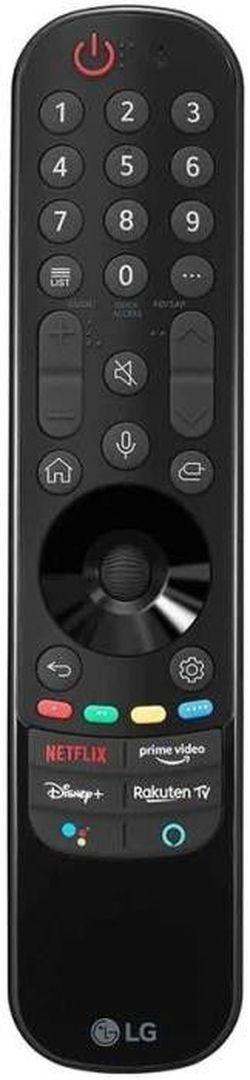 Телевизор LG OLED55B1RLA Black