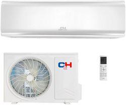 cumpără Aparat aer condiționat split Cooper&Hunter CH-S09FTXN-PW/S Nordic Premium WiFi R32 White/Silver în Chișinău