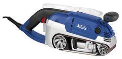 Șlefuitor cu banda AEG HBS 1000E