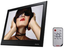 cumpără Ramă foto digitala Hama 95291 97SLB Slim 24.64 cm în Chișinău