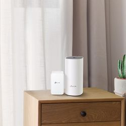 Router wireless Tp-Link Deco E3 (2-pack)
