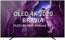 """купить Телевизор OLED 55"""" Smart Sony KD55A8BAEP в Кишинёве"""
