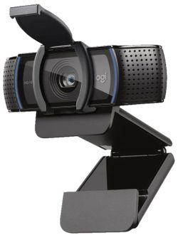 Вебкамера Logitech C920e