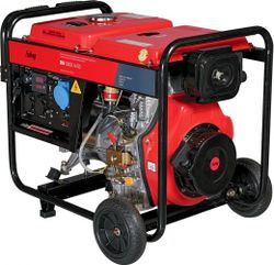 Generator de curent Fubag DS 5500 A ES (838211)