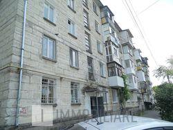 Apartament cu 2 camere, sect. Telecentru, str. Valea Dicescu.