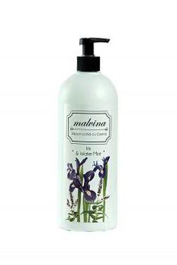 *Sapun lichid Iris&Watermint 1000 ml