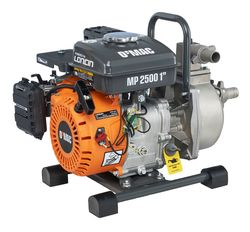 Motopompa benzina OMAC MP 2500 2.5cp 25mm