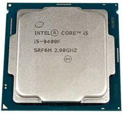 Процессор Intel Core i5-9400F Tray