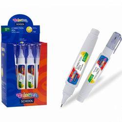 Корректор ручка Colorino 7 мл