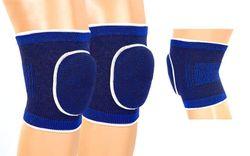 Наколенники для волейбола детские, эластан Dikes BC-0735 (561)