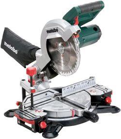 купить Пила Metabo KS 216 M Lasercut 619216000 в Кишинёве