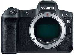cumpără Aparat foto mirrorless Canon EOS R Body + Mount Adapter EF-RF (3075C066) în Chișinău
