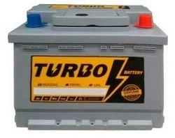 Аккумулятор Turbo L2 60 P+ (550Ah)
