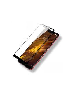 Защитное стекло XIAOMI F1 Black (5D )