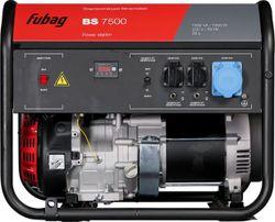 Generator de curent Fubag BS 7500 (838759)