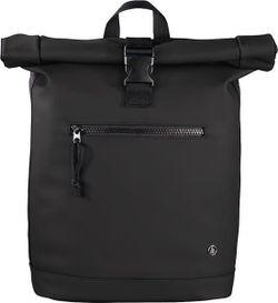 купить Рюкзак для ноутбука Hama 185683 Merida Roll-Top (15.6), black в Кишинёве