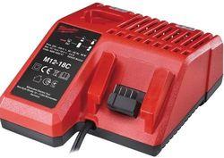 Încărcător pentru scule electrice Milwaukee M12-18C