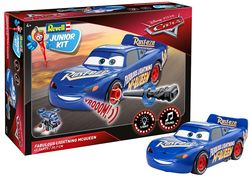 Model de asamblat Revell The Fabulous Lightning McQueen, 00863, cod 43799