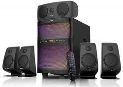 купить Колонки мультимедийные для ПК Fenda F5060X, Black в Кишинёве