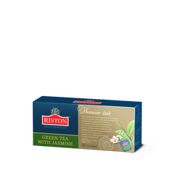 Riston Green Tea Jasmine 25п