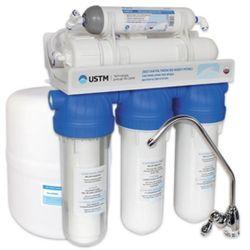 купить Фильтр проточный для воды USTM RO-5 WFU (OSMO-5) Sistem cu osmoza inversa в Кишинёве