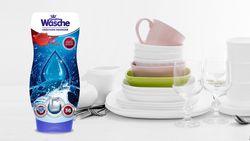 Gel pentru masina de spalat vase Konigliche Wasche 720ml