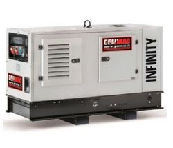 Generator de curent Genmac G21KS-E (GM2118GMC)