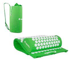 Массажный набор 75*44*2 см inSPORTline 16119 green (3347)
