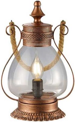 купить Настольная лампа Trio Linda Cupru в Кишинёве