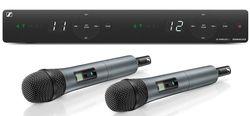 купить Микрофон Sennheiser XSW 1-825 Dual в Кишинёве