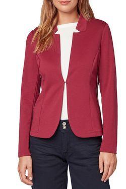Пиджак Tom Tailor Бордо 1012587