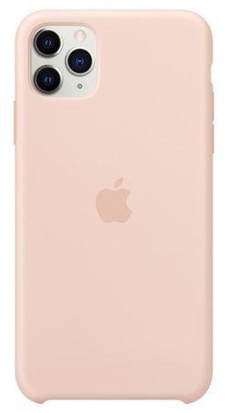 купить Чехол для смартфона Helmet iPhone 11 Pro Max Pink Grid Liquid Silicone Case в Кишинёве