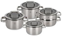 купить Набор посуды WMF 761056380 Function в Кишинёве