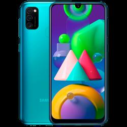 Samsung Galaxy M21 4/64GB (M215), Green