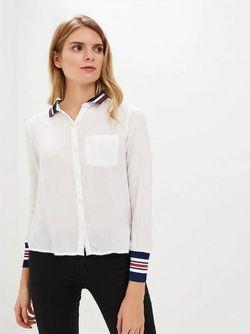 Блуза Jennyfer Белый jennyfer 50col