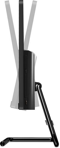 Sistem Desktop Lenovo IdeaCentre 3 24IMB0 Black (i7-10700T 16Gb 512Gb No OS)