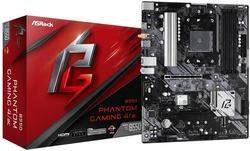 MB AM4 ASRock B550 PHANTOM GAMING 4/AC  ATX