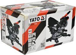 Fierastrău pentru taieri inclina Yato YT82816