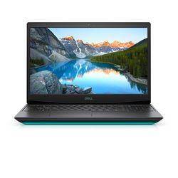 Dell G5 15 Gaming 5500, Black