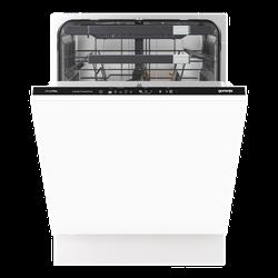 Gorenje GV 68260 Встраиваемая посудомоечная машина