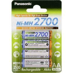 cumpără Acumulator Panasonic BK-3HGAE/4BE blister în Chișinău