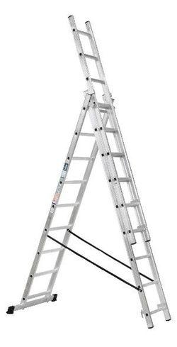 Лестница Villager Professional 3x9
