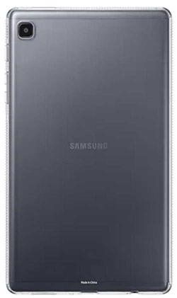 купить Сумка/чехол для планшета Samsung GP-TTT220 Subcore Tempered glass Tab A7 Lite Transparency в Кишинёве