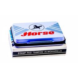 Штемпельная подушка №3 Horse