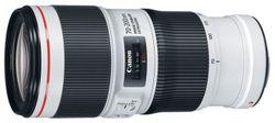 Obiectiv Canon EF 70-200mm f/4L IS II USM
