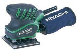 Вибрационная шлифмашина Hitachi SV12SG-NS